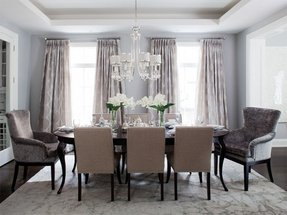 Oval Dining Table And Chairs 7