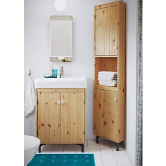 Pine Bathroom Furniture Ideas On Foter