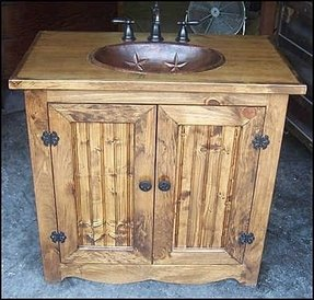 Pine Bathroom Furniture Foter