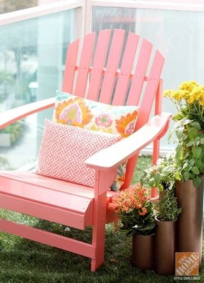 Pink Garden Furniture Pink patio chairs foter pink patio chairs 3 workwithnaturefo