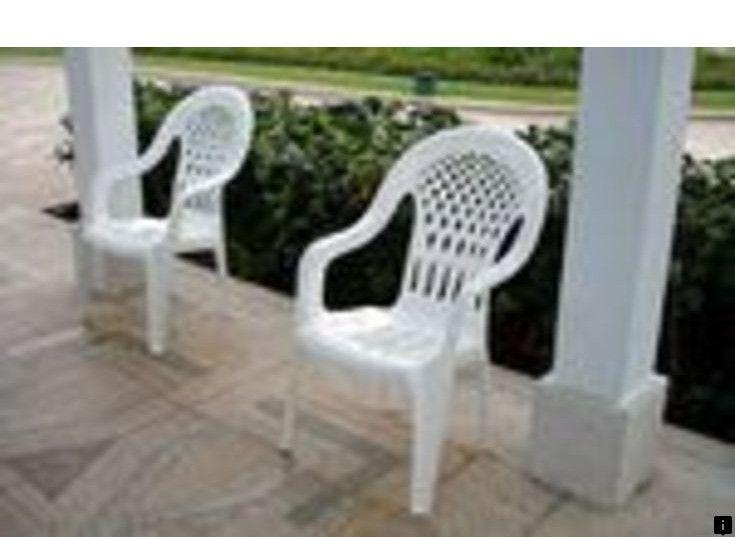 Plastic Patio Chairs 2