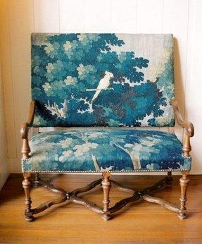 Print Fabric Sofas Foter