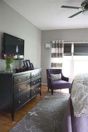 Purple Bedroom Furniture - Foter