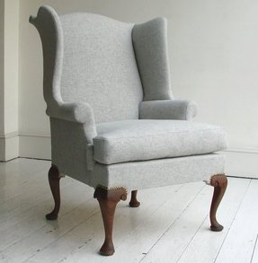 Queen Anne Chair Covers Foter