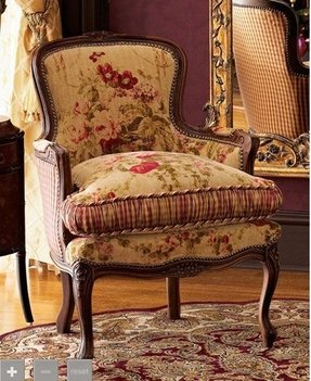 Queen victoria style furniture