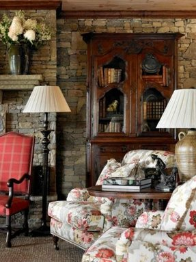 English Living Room Furniture - Ideas On Foter