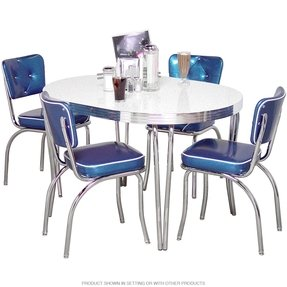 Retro Kitchen Chairs - Foter