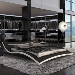 Leather Bedroom Sets - Ideas on Foter