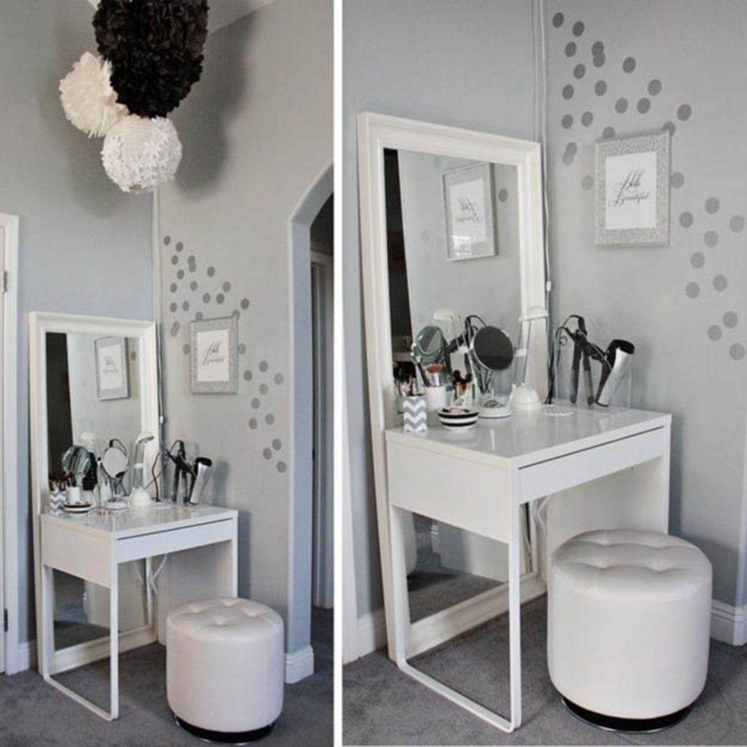 Bedroom Makeup Vanity Ideas On Foter