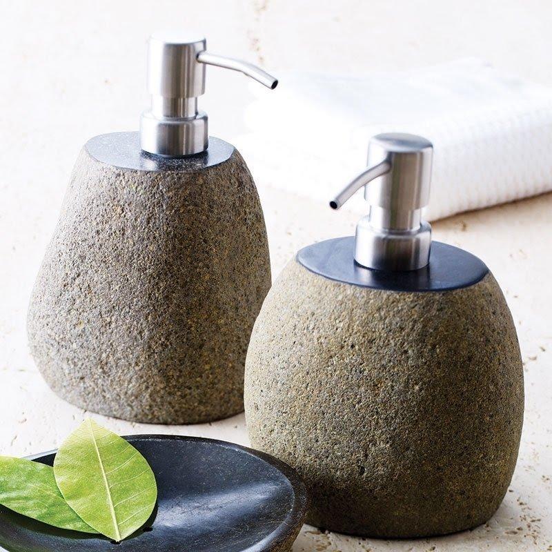 Good Stone Bathroom Accessories