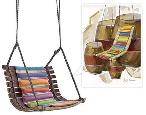 Swing Chairs Foter