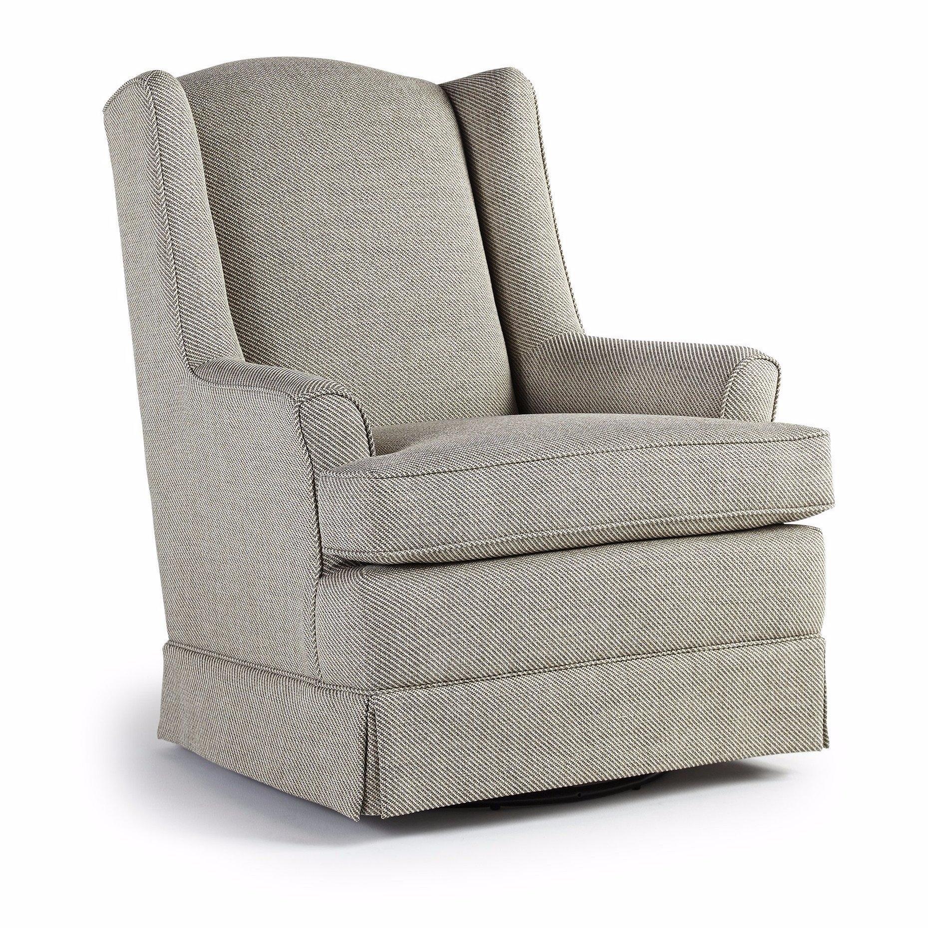 Merveilleux Swivel Chair Living Room