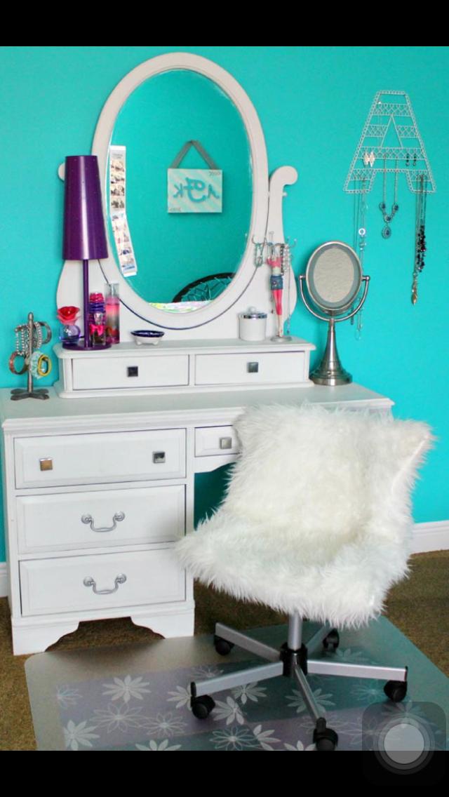Teen Girl Chairs