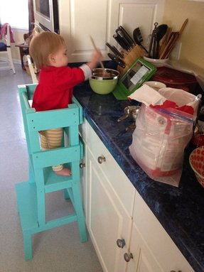 Toddler Step Stool For Sink