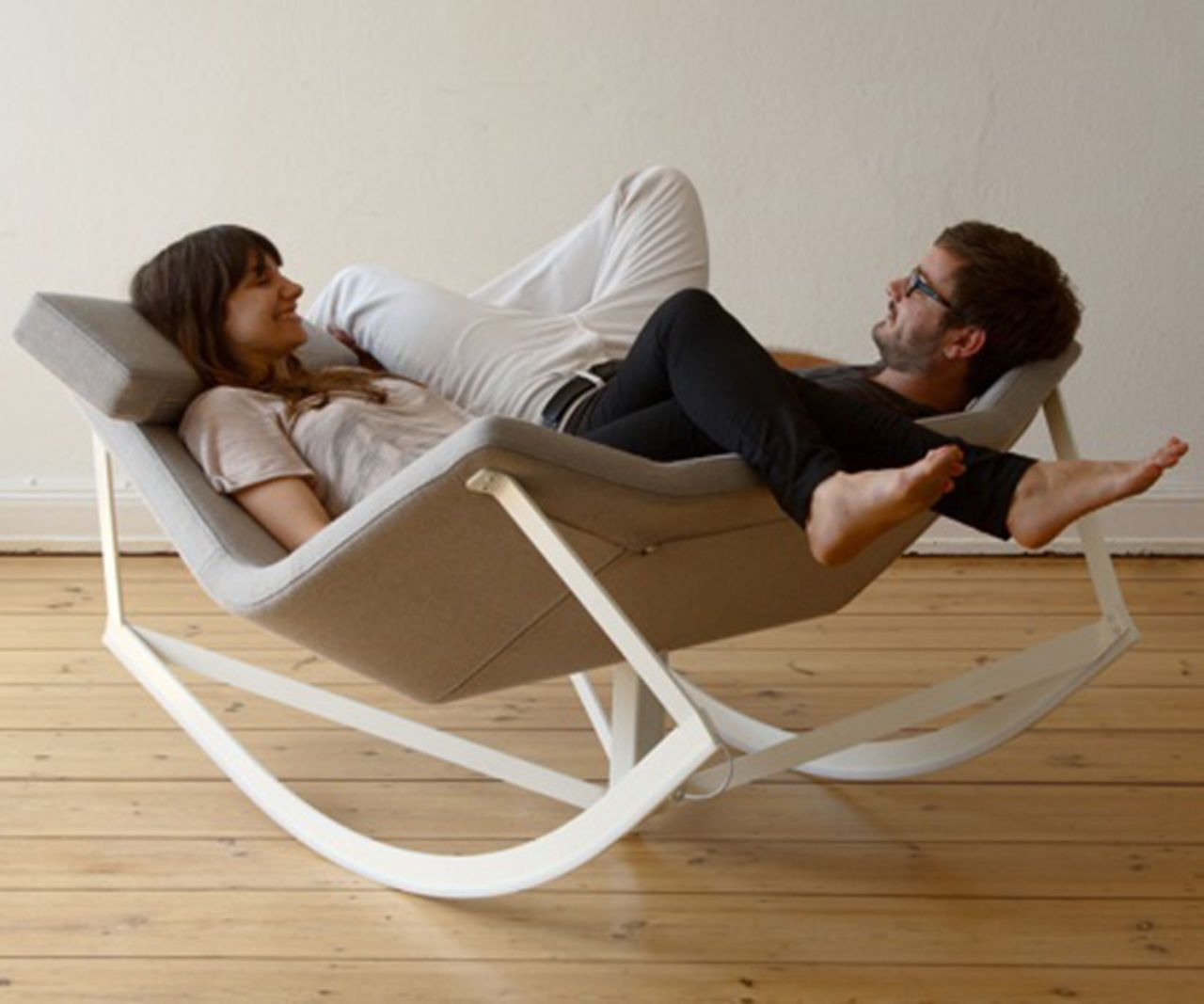 unusual rocking chairs