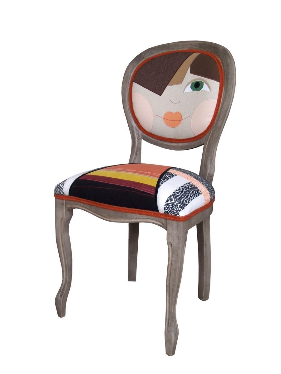 Odd Furniture Pieces Odd Furniture Piece Orange Chair The Pieces
