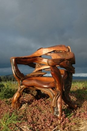 Unusual chairs 17