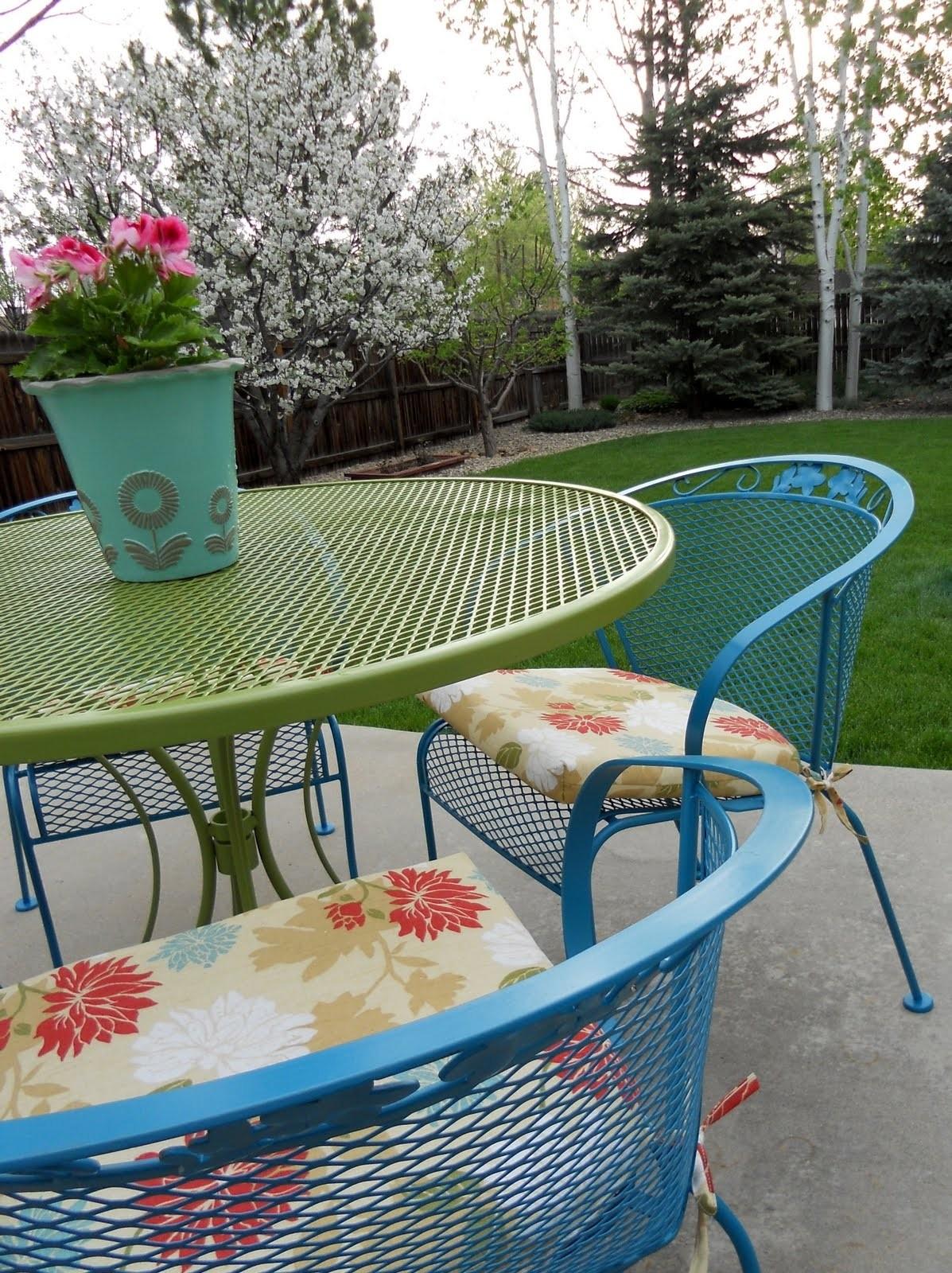 Vintage iron patio furniture Wrought Iron Vintage Wrought Iron Patio Furniture Foter Wrought Iron Patio Furniture Sets Ideas On Foter