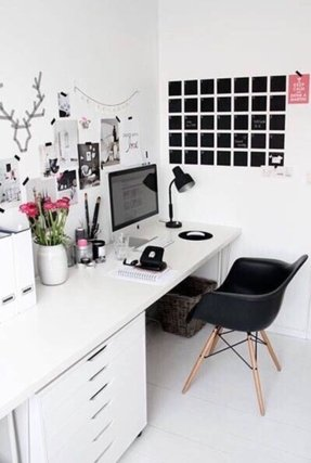 home office desk white. White Home Office Desks 3 Desk White