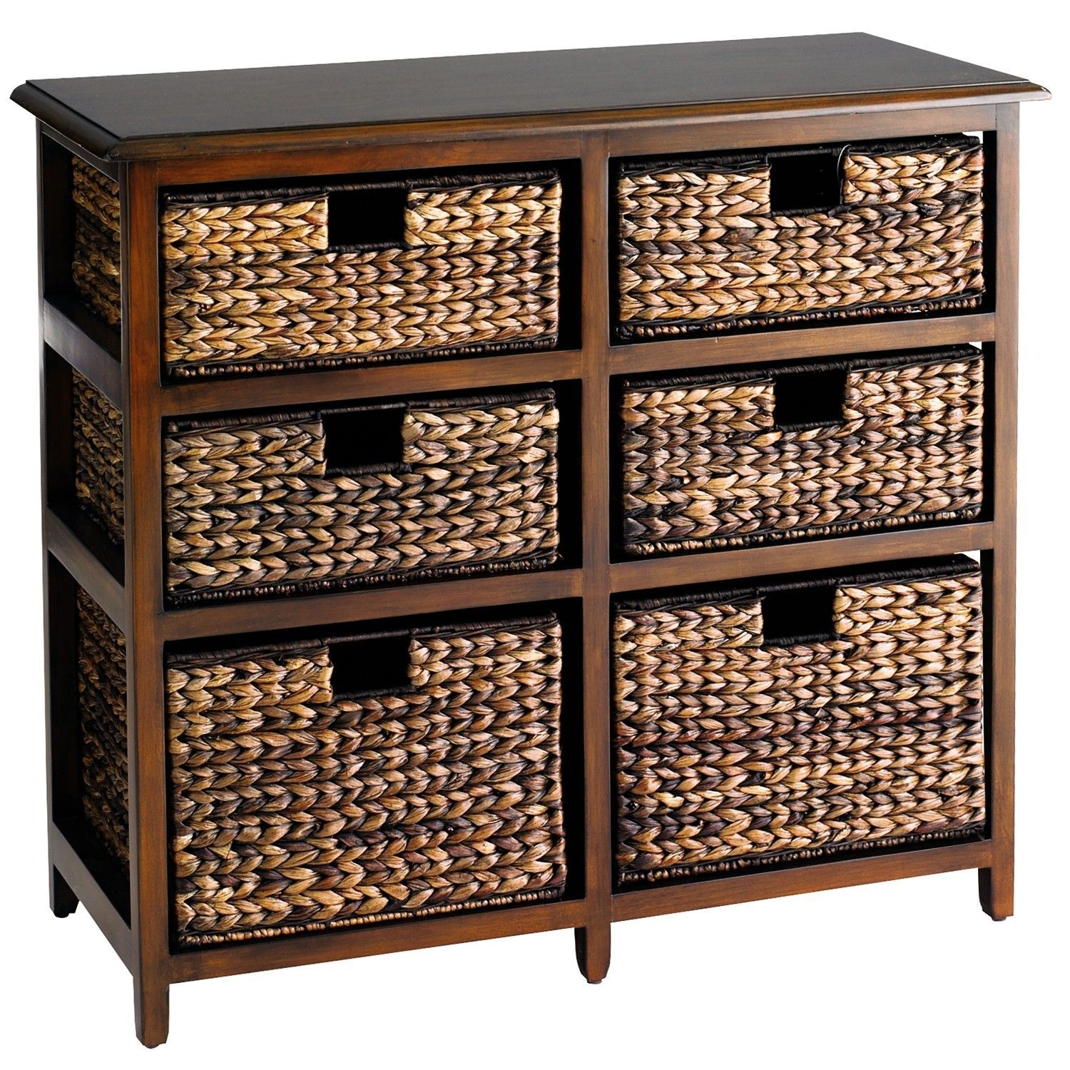 Exceptionnel Wicker Storage Chests   Ideas On Foter