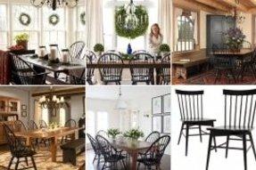 Windsor Dining Room Set - Foter
