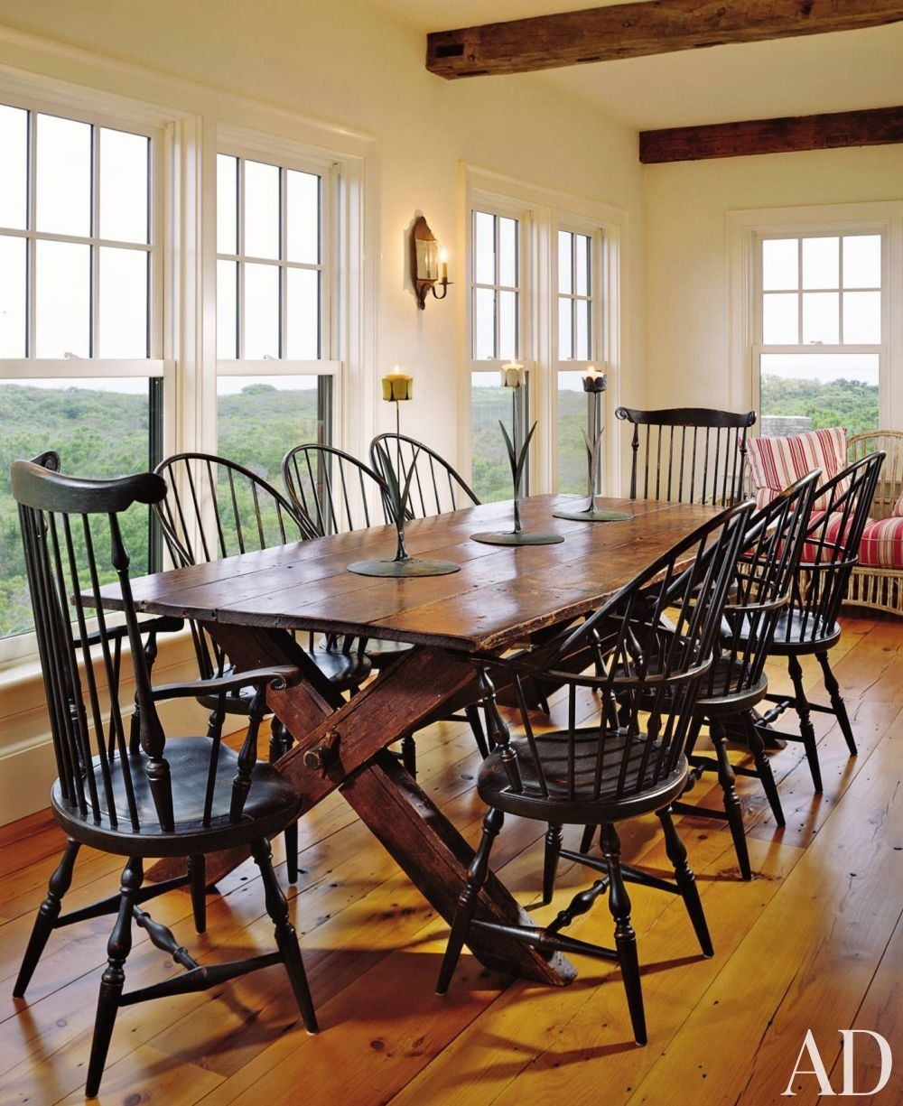 Perfect Windsor Dining Set