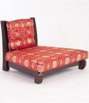 Zen By Design The Samurai Meditation Chair