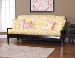 Patterned Futon Covers Ideas On Foter