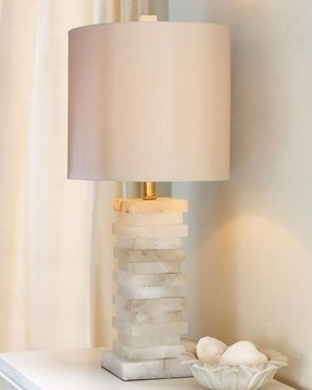 Alabaster lamp shade foter alabaster lamp shade aloadofball Gallery