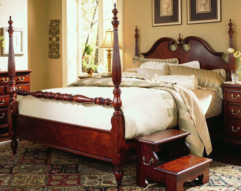 Gentil American Traditions Bedding. Susan Russ. 1. Queen Poster Bedroom Set