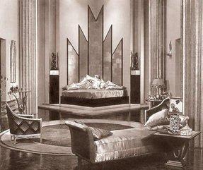 Art Deco Bedroom Sets Foter