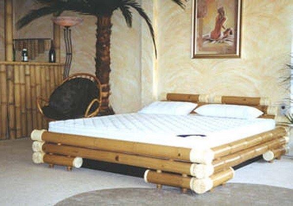 Bamboo Bedroom Sets 1