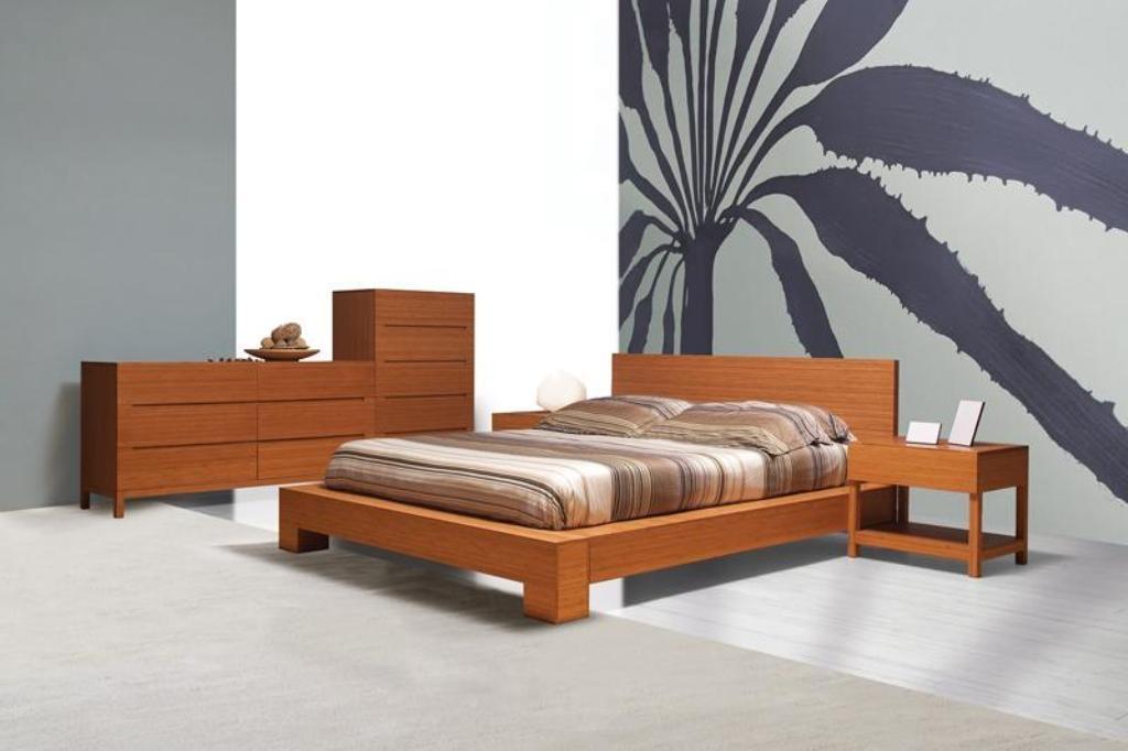 Bamboo Bedroom Sets