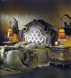 Baroque bedroom sets 2