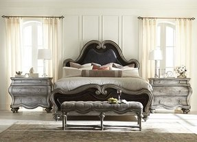 Baroque beds