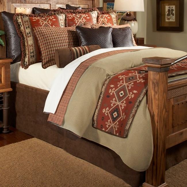 Impressive Leather Bedroom Set Ideas