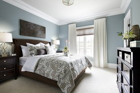 Blue bedroom sets 4
