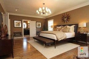 Brown Bedroom Furniture 1
