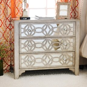 Buy mirrored furniture 1