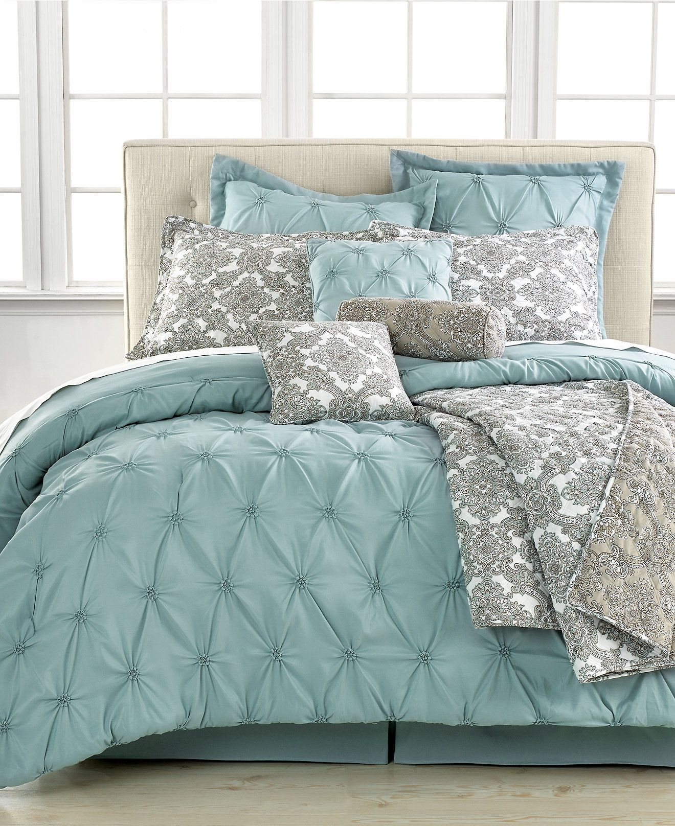 California King Bedroom Comforter Sets