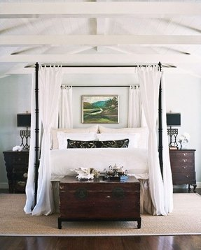 Canopy bedroom sets 5