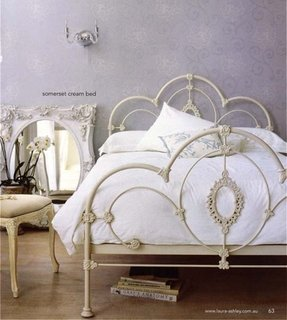 Cast iron bedroom furniture 10