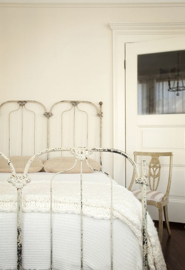 Exceptionnel Cast Iron Bedroom Sets