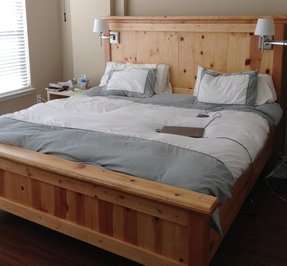 Cedar Bedroom Furniture - Foter