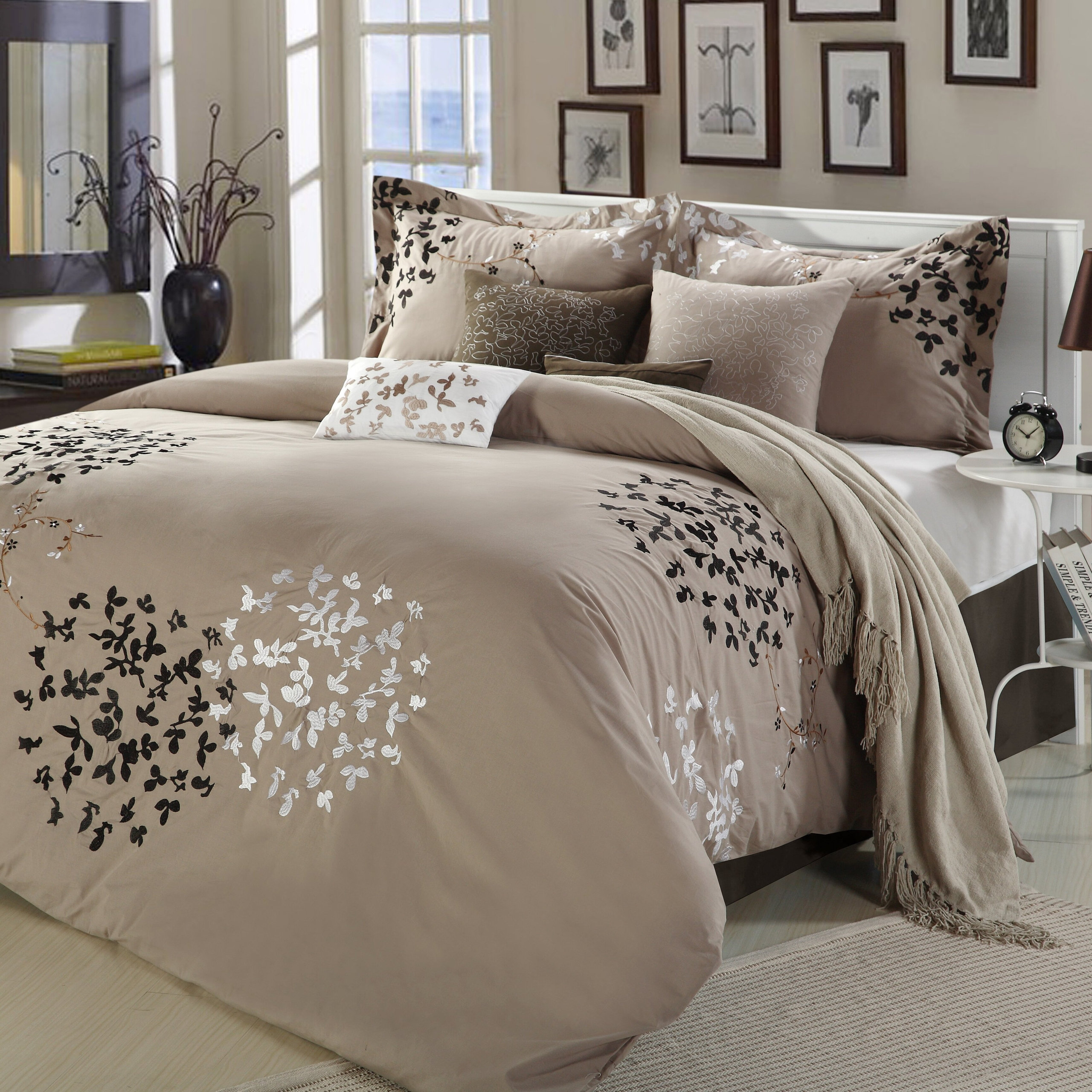 Chic Bed Sets 2
