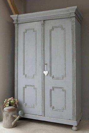 Coat Closet Armoire 1