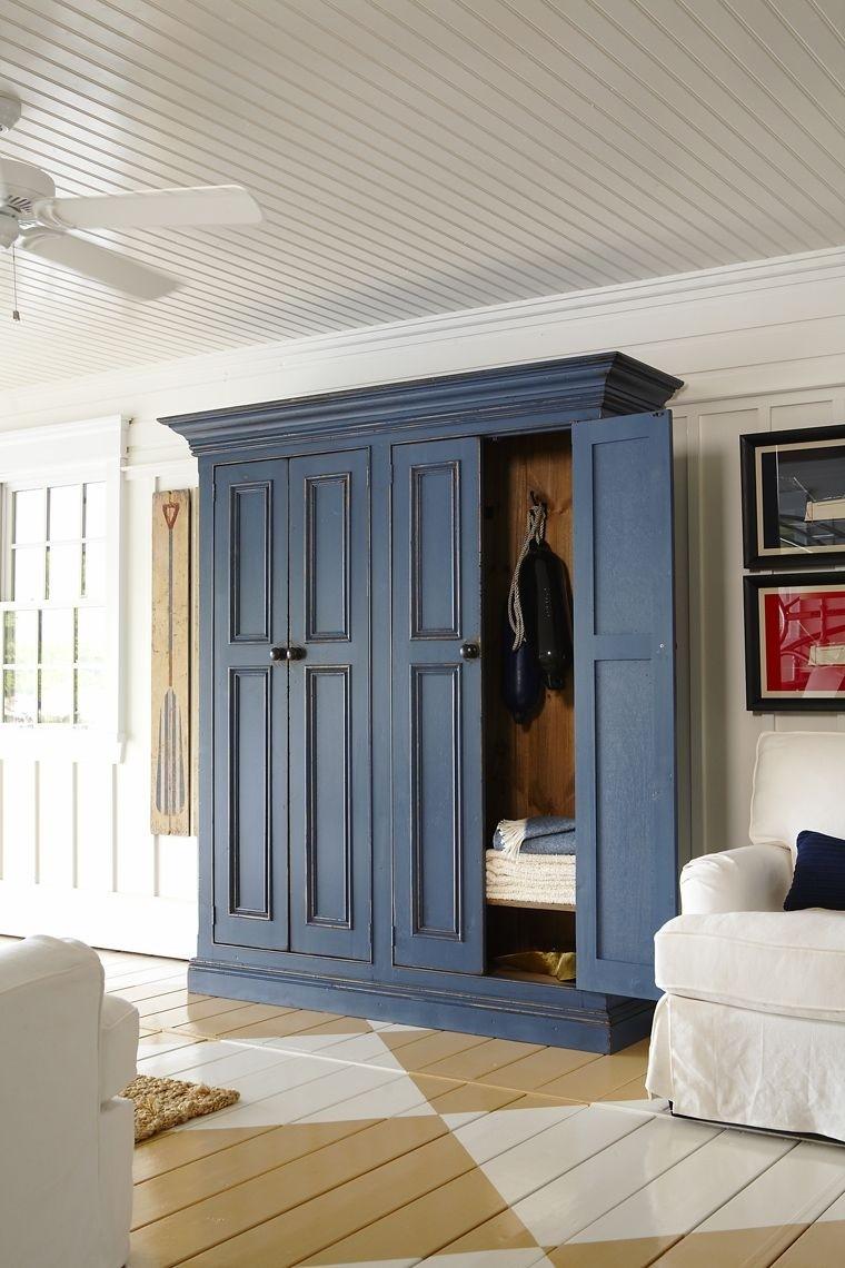 Genial Coat Closet Armoire