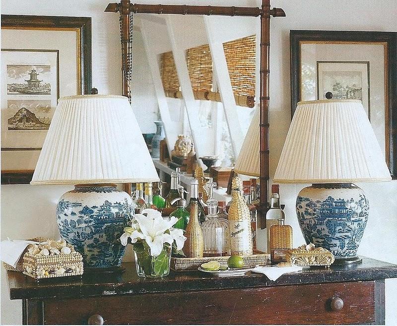 Colonial Bedroom Furniture