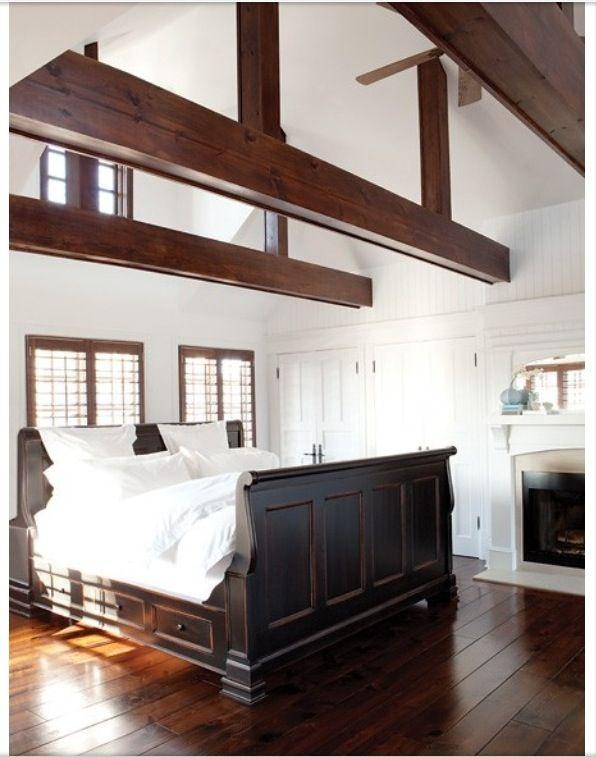 Colonial Bedroom Sets 4