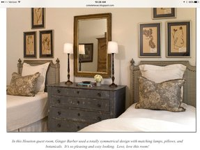 Colonial Bedroom Sets 8